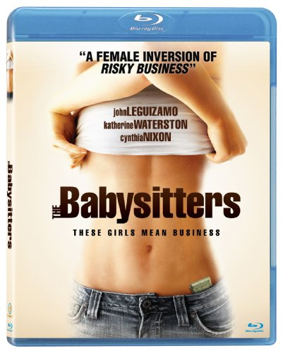The Babysitters [Blu-Ray]