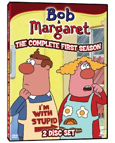 Bob & Margaret - The Complete First Season