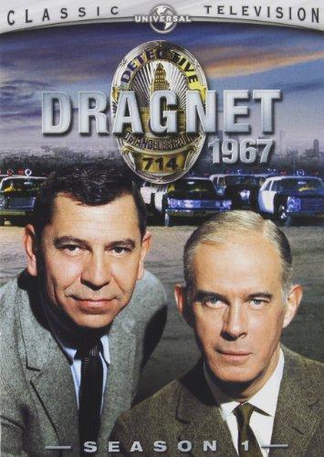 Dragnet 1967: Season 1
