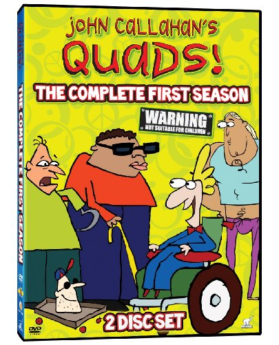 Quads - The Complete First Season