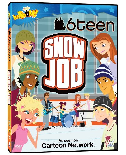 6 Teen - Snow Job