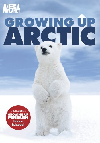 Growing Up Arctic