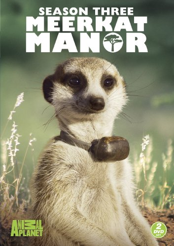 Meerkat Manor: Season Three