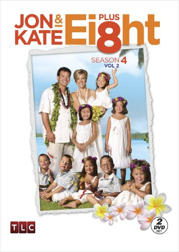 Jon and Kate Plus Ei8ht: Season 4, Vol. 2 - The Big Move