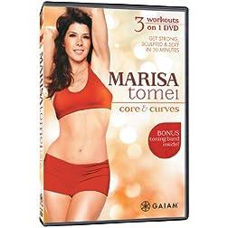Marisa Tomei: Core & Curves
