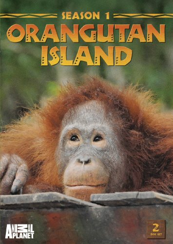 Orangutan Island: Season 1