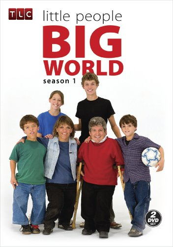 Little People, Big World: Season 1