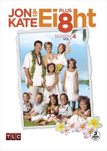Jon and Kate Plus Ei8ht: Season 4, Vol. 1 - The Wedding