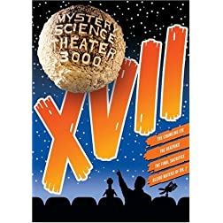 Mystery Science Theater 3000: XVII
