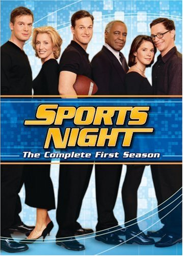 Sports Night: Season One