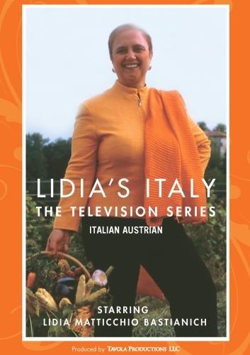 ITALIAN AUSTRIAN