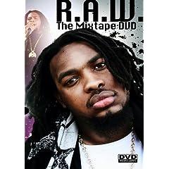 Rebel Raw Mixtape DVD
