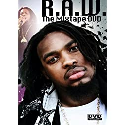 Rebel Raw Mixtape DVD
