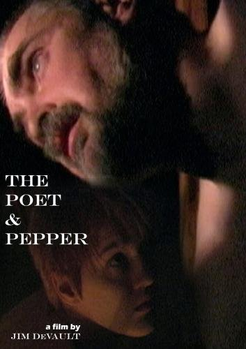 The Poet & Pepper