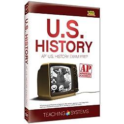 Teaching Systems AP U.S. History Exam Prep