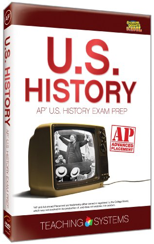 Teaching Systems AP U.S. History Exam Prep