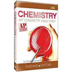 Teaching Systems AP Chemistry Exam Prep