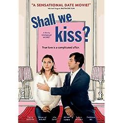 Shall We Kiss?