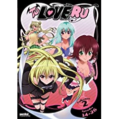 To Love-Ru: Collection 2