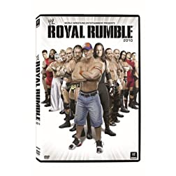 WWE: Royal Rumble 2010