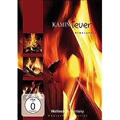 Wellness & Harmony: Fireplace Atmosphere