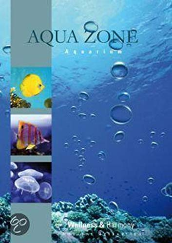 Wellness & Harmony: Aqua Zone: Aquarium