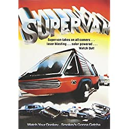 Supervan