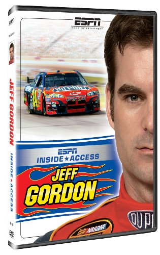 Jeff Gordon - ESPN Inside Access