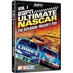ESPN ULTIMATE NASCAR VOL. 1 - The Explosion, NASCAR's Rise