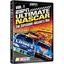 ESPN ULTIMATE NASCAR VOL. 1 - The Explosion, NASCAR's Rise