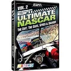 ESPN ULTIMATE NASCAR VOL. 2 - The Dirt, The Cars, Speed & Danger