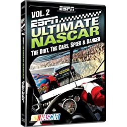 ESPN ULTIMATE NASCAR VOL. 2 - The Dirt, The Cars, Speed & Danger