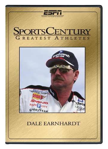 ESPN SPORTS CENTURY GREATEST ATHLETES: Dale Earnhardt Sr.