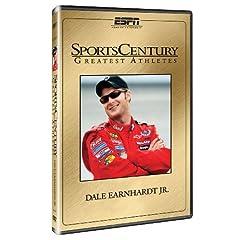 ESPN Sports Century Greatest Athletes: Dale Earnhardt Jr.