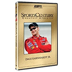 ESPN Sports Century Greatest Athletes: Dale Earnhardt Jr.