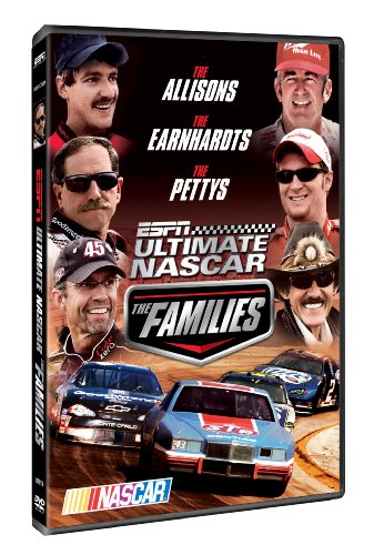 NASCAR - The Families