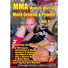 MMA Modern Warrior vol 4