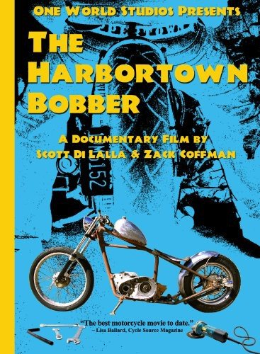 The Harbortown Bobber