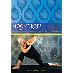 Moondrops Yoga