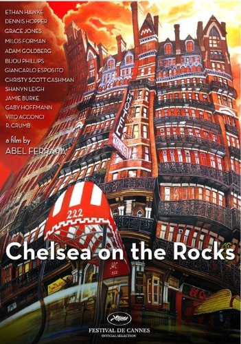 Chelsea On the Rocks [Blu-ray]