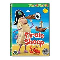 Word World: Pirate Sheep