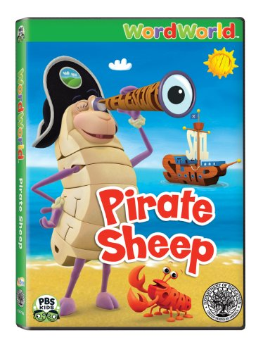 Word World: Pirate Sheep
