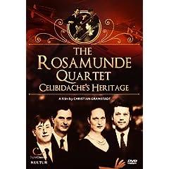 The Rosamunde Quartet: Celibidache's Heritage