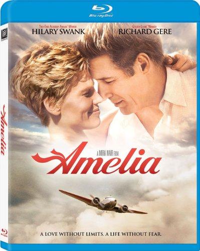 Amelia [Blu-ray]