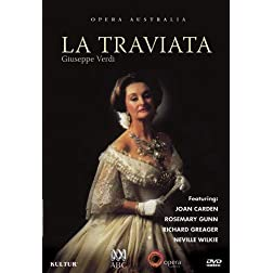 Verdi / La Traviata / Opera Australia