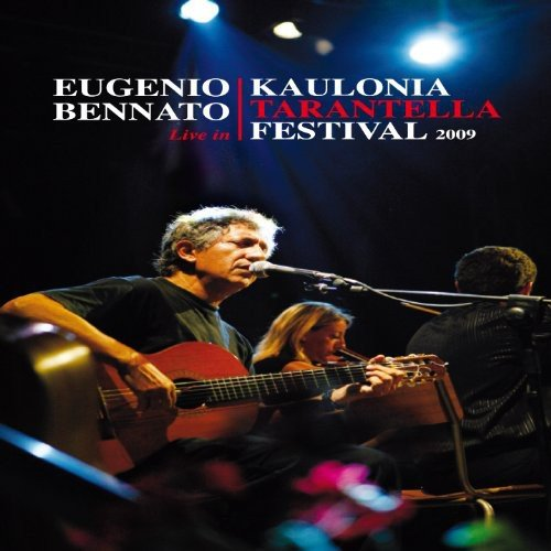 Live in Kaulonia Tarantella Festival 2009