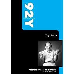 92Y-Yogi Berra (June 14, 2001)
