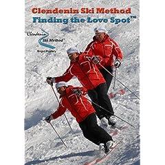 Clendenin Ski Method: Finding the Love Spot