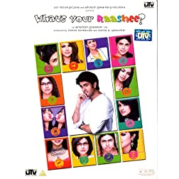 What's Your Raashee ? (Dvd)