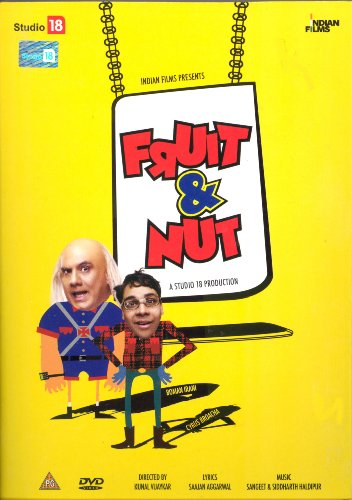 Fruit & Nut (Dvd)